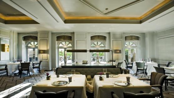 Hotel villa magna madrid best in spain - Villamagna hotel madrid ...