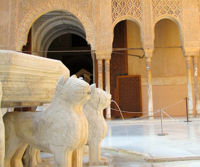 Best Alhambra Private Tours