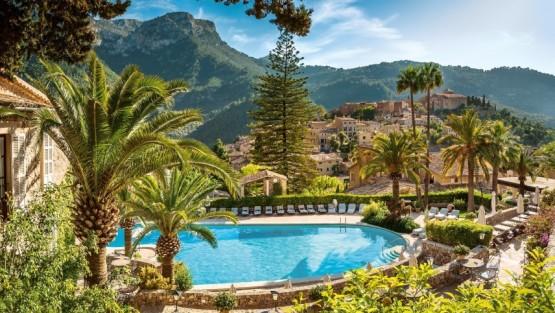 Best In Spain La Residencia Hotel