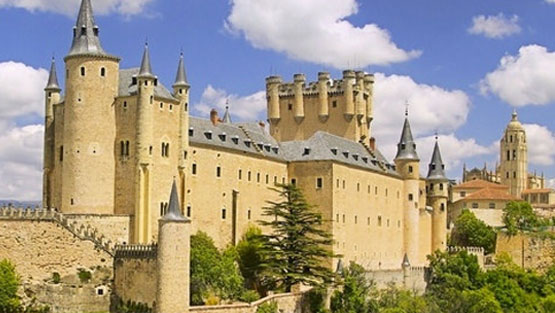 Tours and experiences in Spain