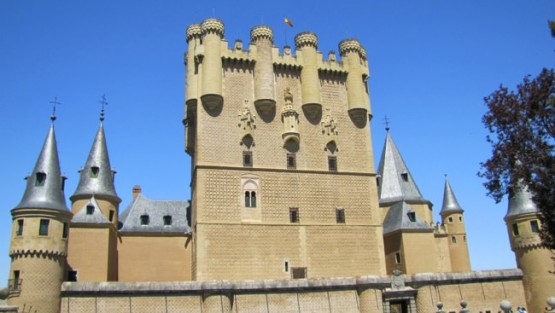 Segovia Best in Spain