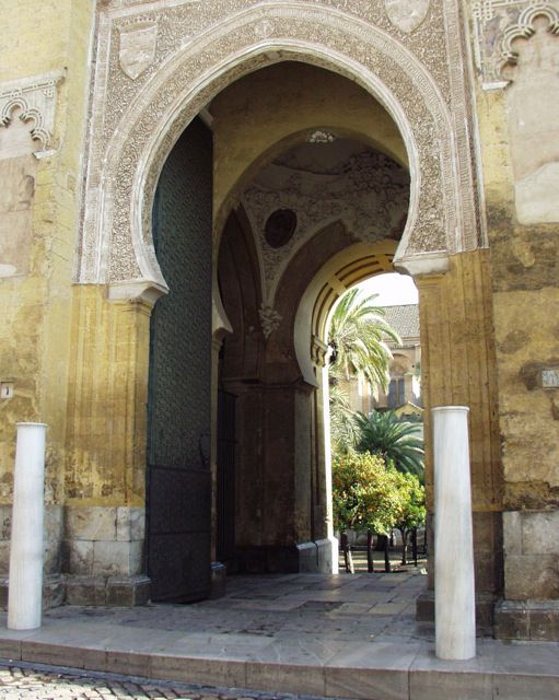 Places to visit in Cordoba - Gallery of Images   Best in Spain  Cordoba Places