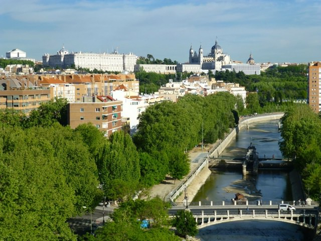 Places To Visit In Madrid Gallery Of Images Best In Spain