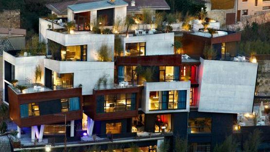 Hotel Viura Best In Spain