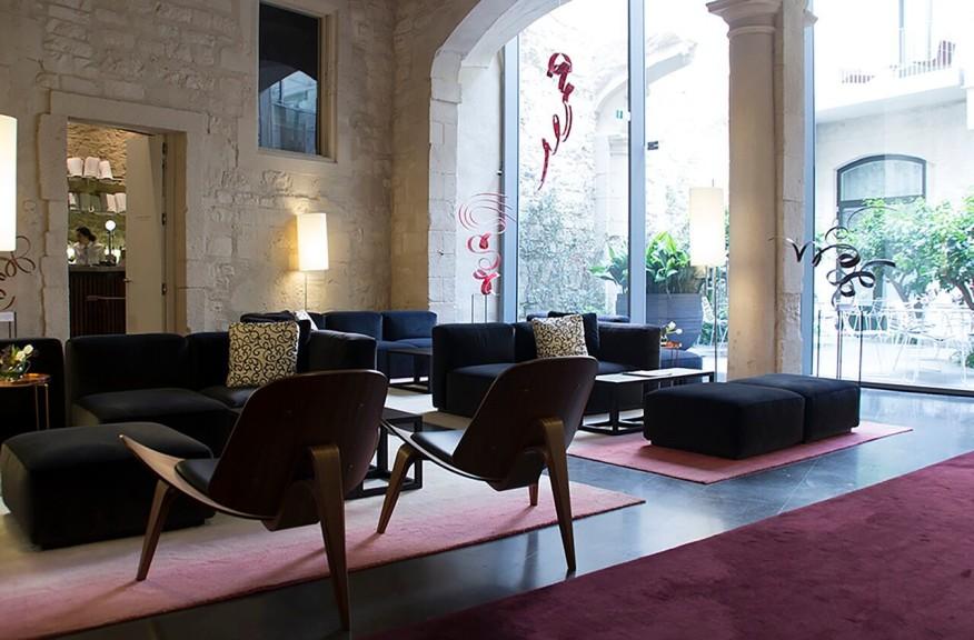 best boutique hotels in spain best in spain