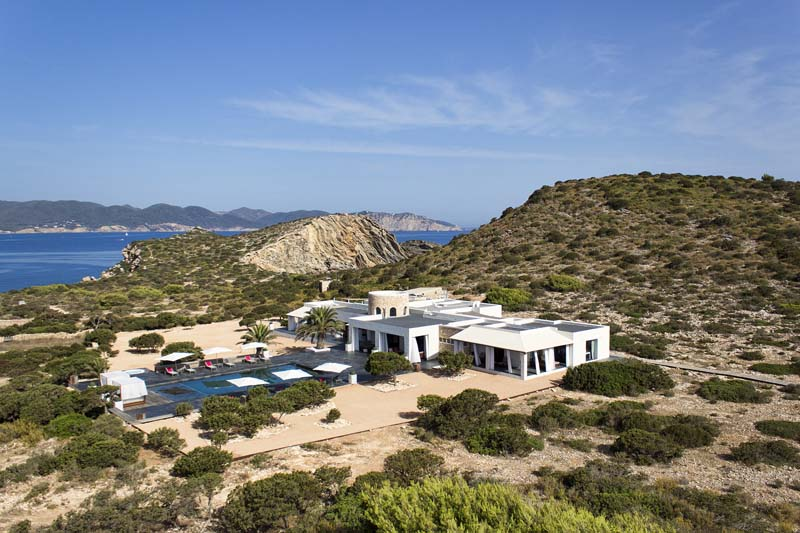 Best rental properties in spain